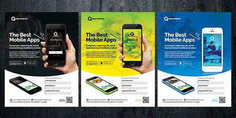home design elements reviews mobile app flyer template brochure templates codester