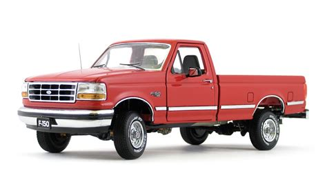 1996 Ford F 150 by 1996 Ford F 150 Xlt 4x4 Franklin Mint