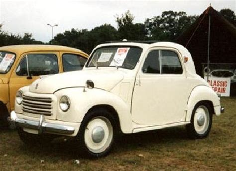 Fiat 500c Modification by Fiat Topolino 500c Best Photos And Information Of