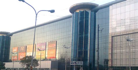 The Opulent Mall - opulent mall delhiview