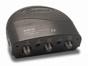 Preampli Antenne Rateau : amplificateur antenne mod les et prix ooreka ~ Premium-room.com Idées de Décoration