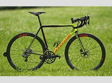 The new Cannondale SuperSix EVO Disc First Ride