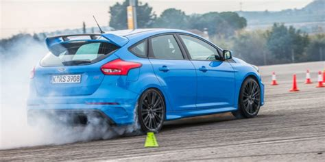 2017 Ford Focus Rs Release Date, Specs, Review
