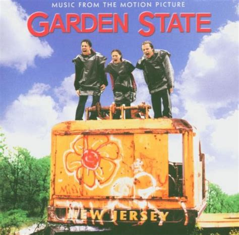 garden state soundtrack 5099751873327 ean garden state from the motion