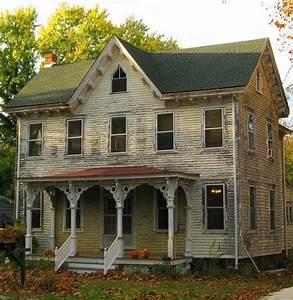 Amerikanische Häuser Bauen : die besten 25 amerikanisches bauernhaus ideen auf ~ Lizthompson.info Haus und Dekorationen