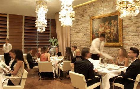 salon cuisine milan 8 amazing restaurants to dining at isaloni 2014