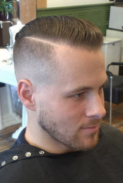 hard part barbershops hair cuts haircuts  men