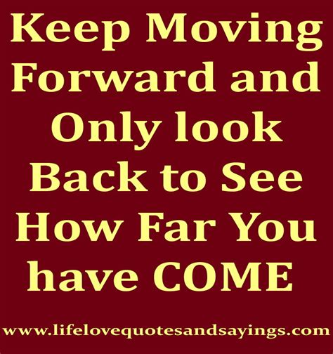 moving  inspirational quotes image quotes