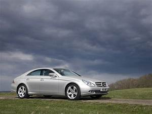 Mercedes Classe A 2008 : mercedes cls class 2008 exotic car photo 17 of 58 diesel station ~ Medecine-chirurgie-esthetiques.com Avis de Voitures
