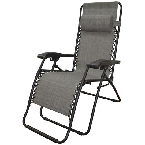 caravan sports infinity zero gravity chair grey caravan sports 174 infinity zero gravity portable reclining