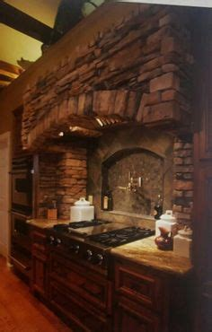 brick arch  stove kitchens pinterest brick arch stove  arch
