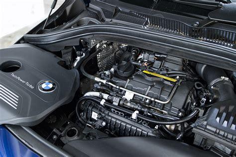 L Motor by Test Bmw 2er Gran Tourer Mit Dreizylinder
