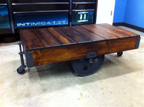 Antique Warehouse Carts Cleaningfinish Opinions By