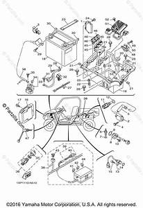 Yamaha Side By Side 2014 Oem Parts Diagram For Electrical