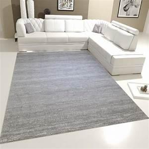 tapis gris 80x150 achat vente tapis gris 80x150 pas With tapis yoga avec canapé cdiscount gris