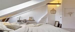 Chambre Grise Et Beige : chambre grise et blanc ou beige 10 id es d co pour choisir ~ Melissatoandfro.com Idées de Décoration