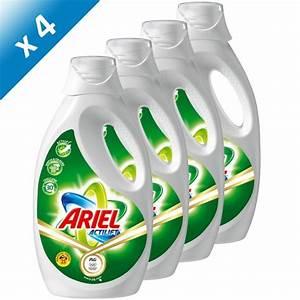 Lessive Pas Cher : ariel lessive ~ Premium-room.com Idées de Décoration