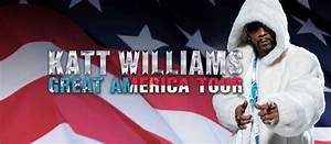 Katt Williams Scheduled To Perform In Little Rock, AR ...