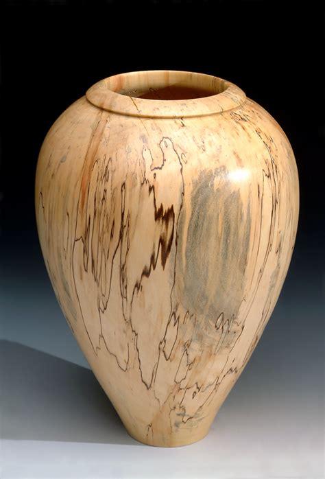black walnut hollow form barbara crockett woodturning