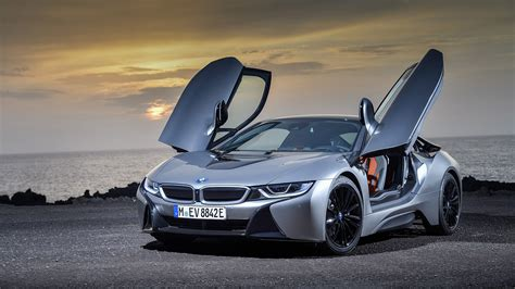 Bmw I8 Roadster Background by 2019 Bmw I8 Wallpapers Hd Images Wsupercars