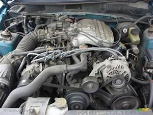 Ford Mustang 3 8 V6 Engine Diagram