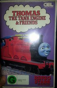 James and the Express and other stories   Thomas the Tank ...