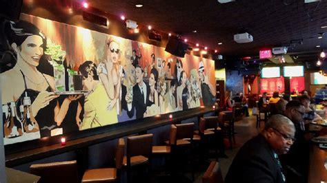 bar  mural photo album  jose roldan rendon