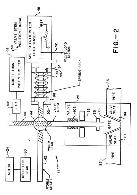 patent ep0287299a2 microprocessor based control and diagnostic system for motor operated