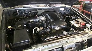 Mitsubishi Pajero 1998 3 5 V6 Sohc  6g74  24v  Nk