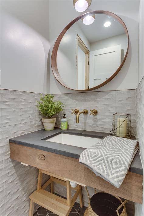 Ikea Bathroom Ideas Houzz by Pin By On Galveston Half Bath Rustic Bathroom
