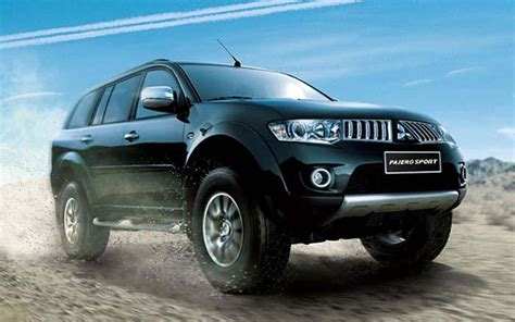 pajero jeep 2016 2016 mitsubishi pajero sport coming to india car brand news