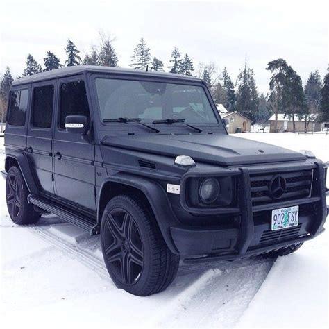 mercedes jeep matte black 25 best ideas about matte black cars on pinterest black