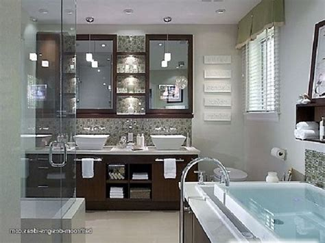 How To Create A Relaxing Spa-like Bathroom-interior Design
