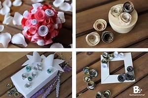 Rosen Aus Papier : papier rosen ~ Frokenaadalensverden.com Haus und Dekorationen