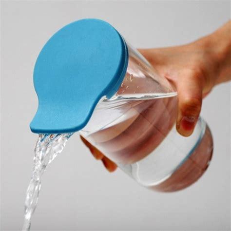 ingeniosos trastes  servir agua interiores