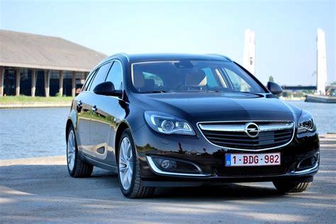 2019 Opel Insignia  Car Photos Catalog 2018