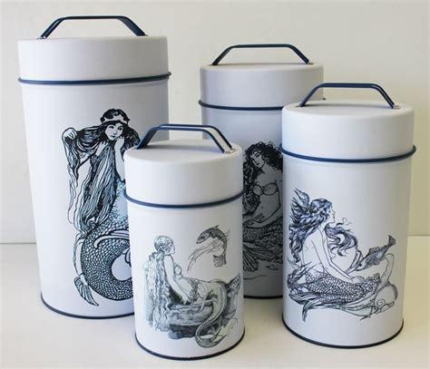 tin kitchen canisters best 25 nautical kitchen ideas on nautical