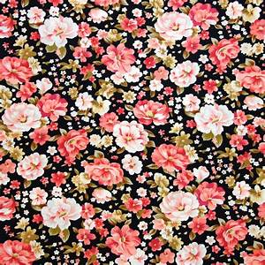 vintage floral pattern background tumblr - Google Search ...