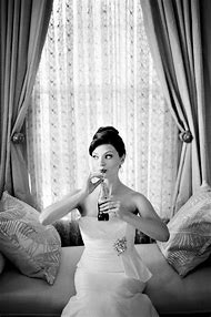 Old Hollywood Glamour Style Photography
