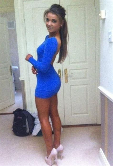 Teen Girls Short Tight Dress Skirt High Heels Sexy Erotic Hot Sexy Girls Pinterest