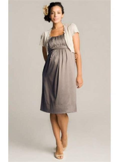 schicke kleider für schwangere festliche kleider f 252 r mollige damen