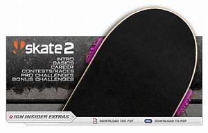 Skate 2 Ps3 Walkthrough And Guide Page 10 Gamespy