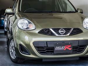 Used Nissan March K13