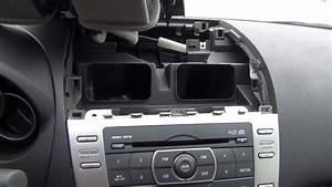 Gta Car Kits - Mazda 6 2009  2010  2011  2012 Install Of Iphone  Ipod And Ipad Adapter