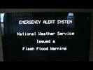 TV EAS Alert Flash Flood Warning [EAS #100!] 7-20-12 - YouTube