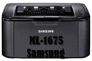 دائرة العمل الشهرية من 10000 صفحة. تحميل تعريف طابعة Samsung ML-1675 لويندوز 7/8/10/XP - تحميل برنامج تعريفات عربي لويندوز مجانا