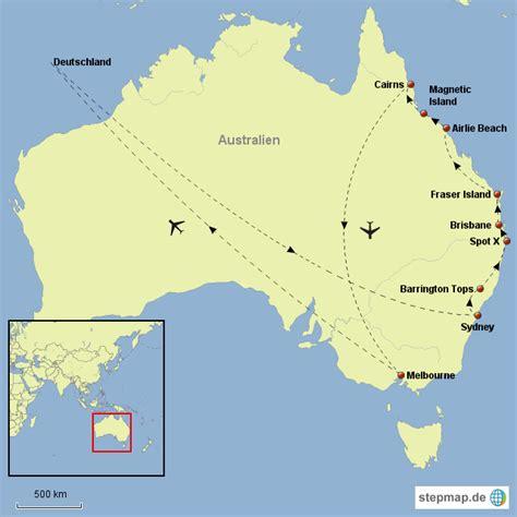 australien ostkueste und melbourne von australia tours