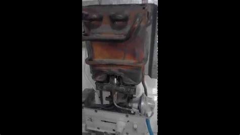 Réparation D'un Chauffe-eau à Gaz