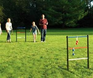 8 Cool Family Outdoor Games For A Weekend Together ...