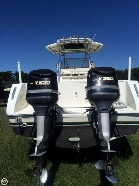 Boats For Sale In Sumter Sc by 2001 Pursuit 30 Power Boat For Sale In Sumter Sc